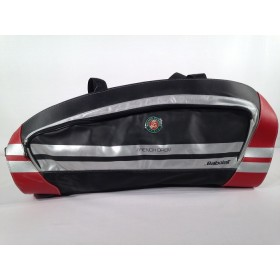 Babolat RH X 6 FRENCH OPEN, racket bag
