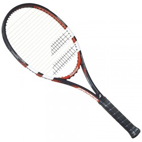 BABOLAT PURE CONTROL GT, strung