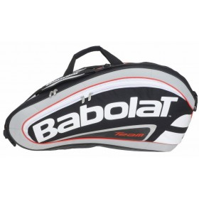 Babolat RHX 12 TEAM Black, racket bag