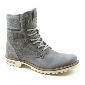 Björn Borg Wmns Kevina High Scale Light Grey-Dark Grey
