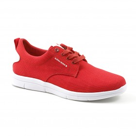 BJÖRN BORG WMNS X200 LOW CVS Red, vapaa-ajan tennarit