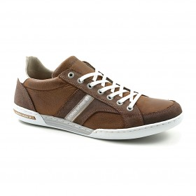 BJÖRN BORG MENS HENRY NAPPA Brown-Taupe