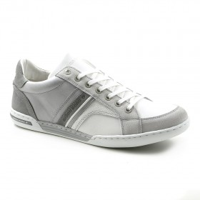 Björn Borg Mens Henry Blk, White-Light Grey