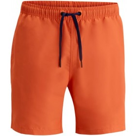 Björn Borg Loose Swimming Shorts Camellia