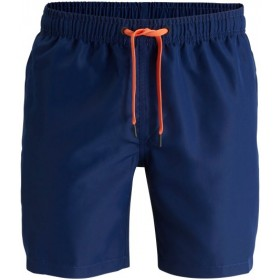 Björn Borg Loose Swimming Shorts Medieval Blue