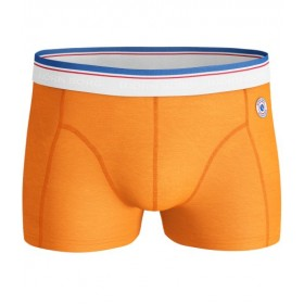 Björn Borg Nations Netherlands Short Shorts Orange