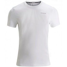 Björn Borg Mens Graphic T-Shirt White