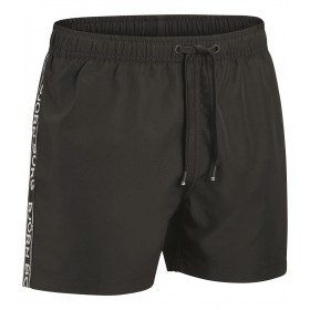Björn Borg Mens Swim Shorts, Black