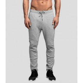 Björn Borg Lyon Track pants Light Grey Melange