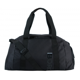 Björn Borg Sports Bag Black