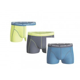 Björn Borg 3-Pack Short Shorts Seasonal Mood Indigo