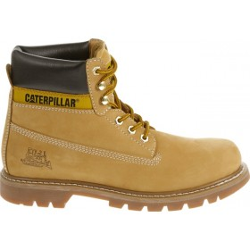 Caterpillar Womens Colorado Honey