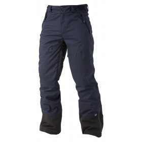 CATMANDOO ELIOT,  men's blue padded pants