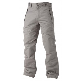 CATMANDOO WERNER, grey men's padded pants