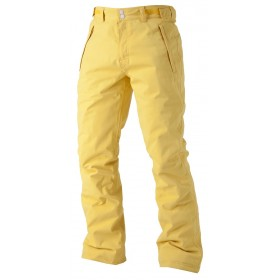 CATMANDOO ERWIN, yellow men's padded pants