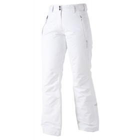CATMANDOO LILIANA, women's padded white pants