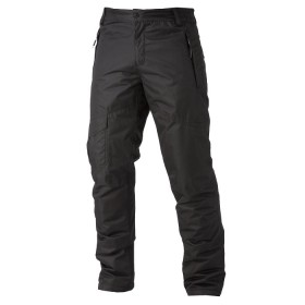 CATMANDOO NOLAN, men's black padded pants