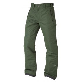 CATMANDOO STONEY M PADDED PANT GREEN