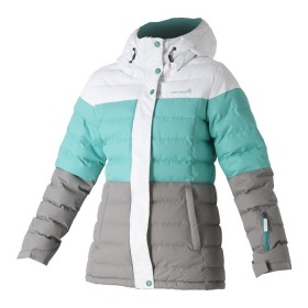 CATMANDOO ALAINA, women's padded jacket mint