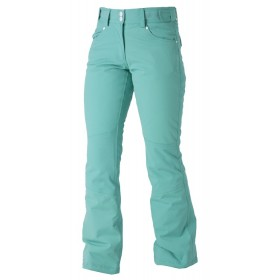 CATMANDOO JORDYN, women's padded pants mint