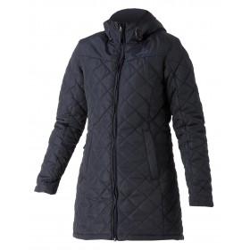 Catmando EMILIANA Dark Blue, women's winter jacket