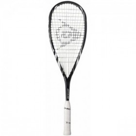 DUNLOP BIOMIMETIC MAX HL SQUASHRACKET