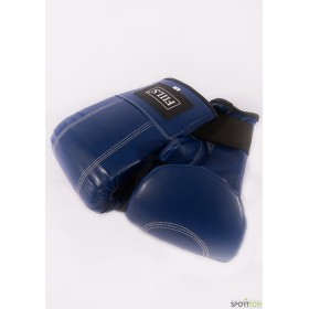 FIILS BOXING SACK GLOVES PU Blue, säkkihanskat