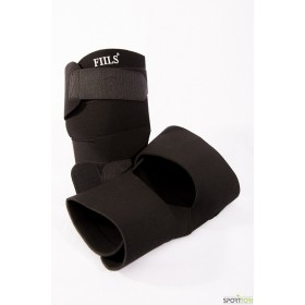 FIILS KNEE NEOPRENE HEATERS PAIR, polvilämmittimet pari