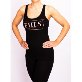 FIILS LADYFIT TANK TOP Black