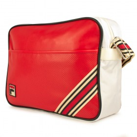 FILA LOWDEN VINTAGE FLIGHT BAG