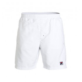 "FILA SHORT ""SANTO"" White"