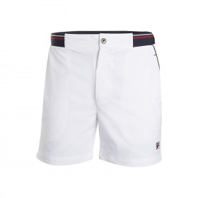 "FILA SHORT ""STEPHAN"", white"