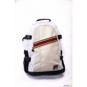 FILA THONI MEDIUM BACKPACK White, reppu