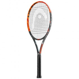 HEAD GRAPHENE XT RADICAL MP, tennismaila 2016 malli
