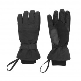 Halti Flade Gloves Black
