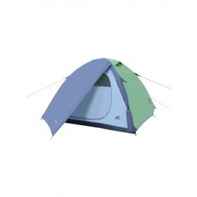 HANNAH TYCOON 2 SPRING Green/Cloudy Grey tent, teltta