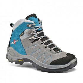 KAYLAND TYPHOON GTX W`S BLUE/CHARCOAL