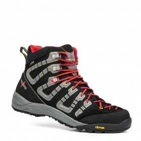 KAYLAND RAPTOR K GTX BLACK RED/KRK