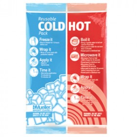 MUELLER COLD/HOT REUSABLE PACK