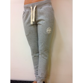 Puma Fun Athletics Sweat Pants Grey