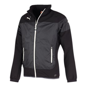 Puma Womens Leisure Jacket
