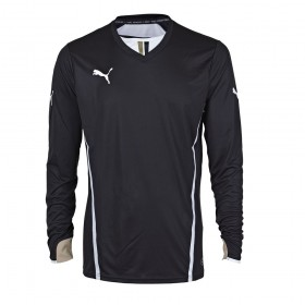 Puma King LS Shirt Black