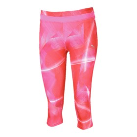 Puma Gym 3/4 Tight Pink