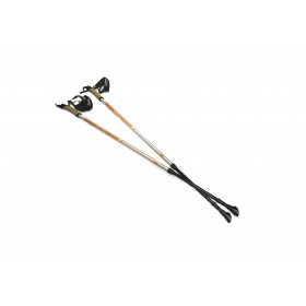 SILVA EX-POLE ALU ADJUSTABLE ORANGE