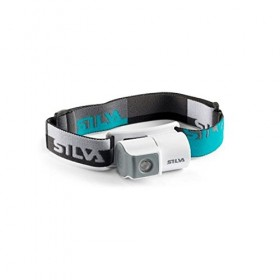 SILVA HEADLAMP JOGGER WHITE