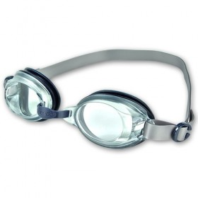 SPEEDO JET NAVY/CLEAR