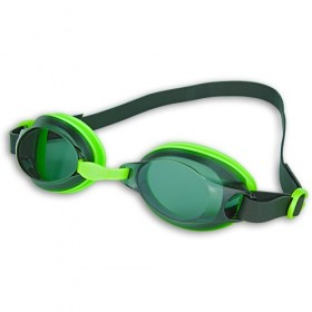 SPEEDO JET GREEN/SMOKE