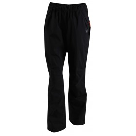 2117 OF SWEDEN GÖTENE W 3L PANTS black, naisten mustat housut
