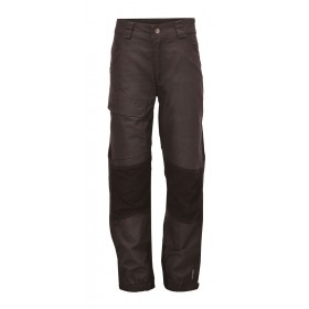 2117 OF SWEDEN ÅSARP M OUTDOOR PANTS Dk grey, miesten housut