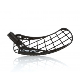 UNIHOC BLADE EPIC medium black, lapa